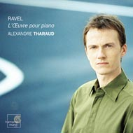 L'oeuvre pour piano seul