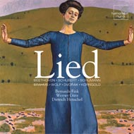 Lied (coffret 3 CD)