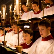 The Choir of Magdalen College