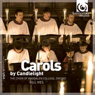 Carols by Candlelight <br />