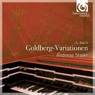 Variations Goldberg BWV 988