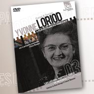 Yvonne Loriod & Olivier Messiaen, pianistes & professeurs<br />