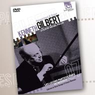 Kenneth Gilbert, enseigner orgues & clavecin