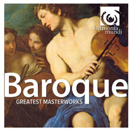 Baroque Greatest Masterworks
