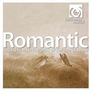 Romantic Greatest Masterworks
