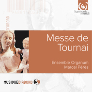 Messe de Tournai