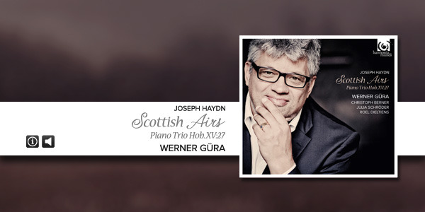 Haydn: Scottish Airs