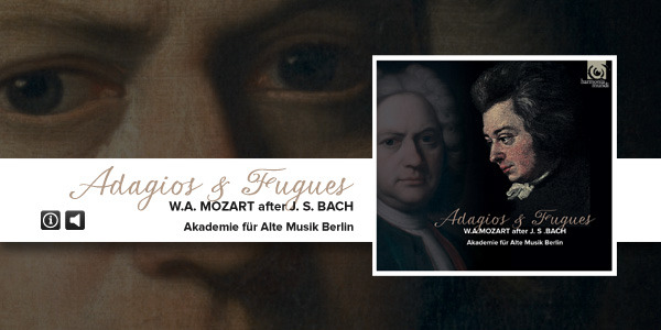 Mozart after Bach