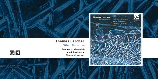 Thomas Larcher
