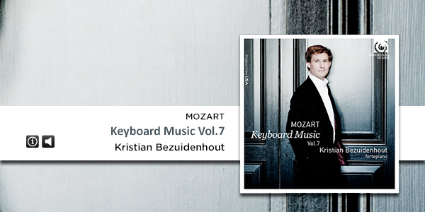 Mozart vol. 7