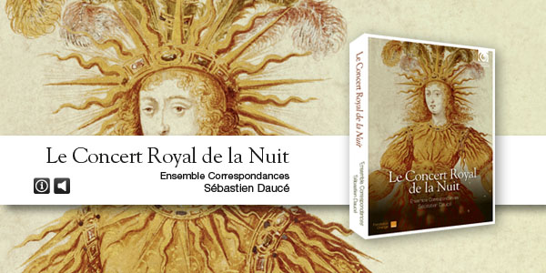 Le Concert Royal de la Nuit
