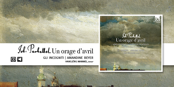 Un orage d'avril