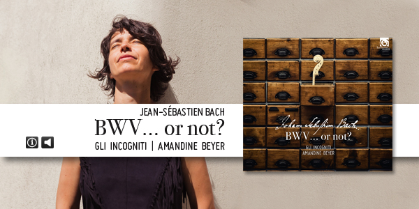 BWV... OR NOT?