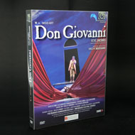 Don Giovanni (DVD)